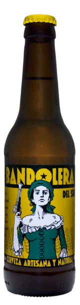 Cerveza Bandolera Ronda